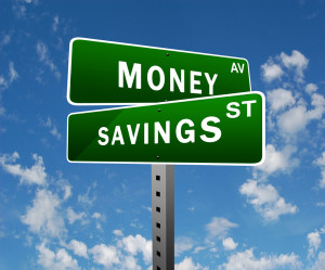 Lazy ways to increse savings