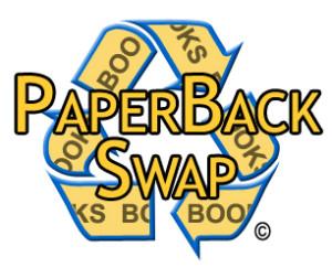 Paperbackswap Logo