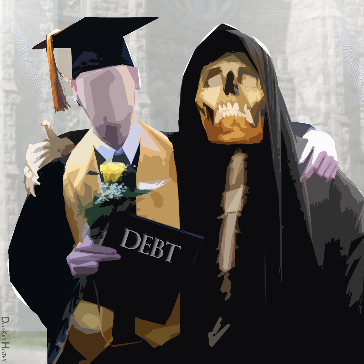 Student Debt can kill